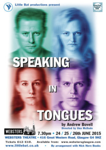 Review: Speaking In Tongues
