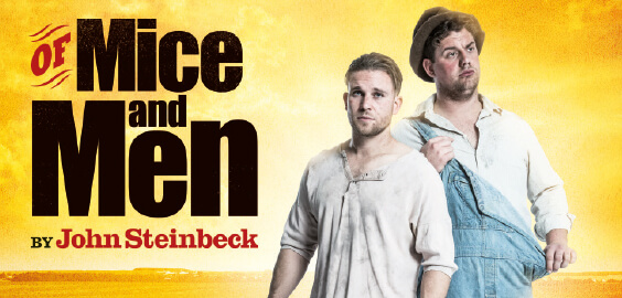 Review: Of Mice And Men
