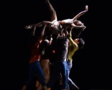 Interview: Resident Island Dance Theatre