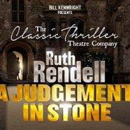 Review: A Judgement In Stone