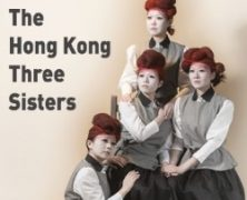 Review: Hong Kong Three Sisters