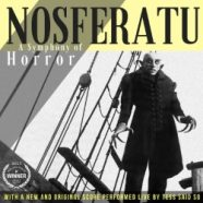 Review:  Nosferatu: a Symphony of Horror
