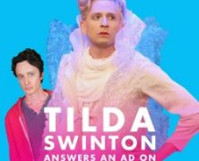 Review: Tilda Swinton Answers an Ad on Craigslist