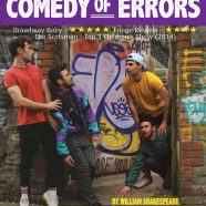 Review: The Comedy of Errors