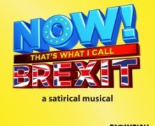 Now That's What I Call Brexit!