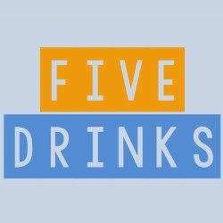 Review: Five Drinks