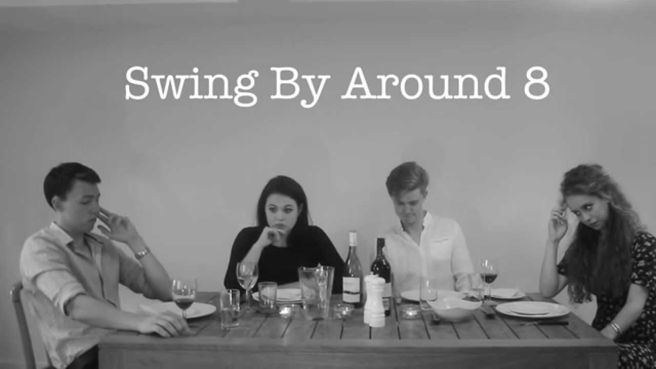 Review: Swing by Around 8