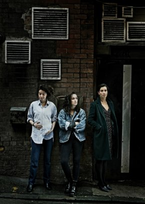 Review: Earthquakes in London