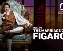 Review: The Marriage of Figaro