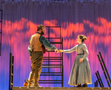 Review: Jane Eyre