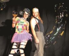 Review: Bubble Show for Adults Only
